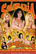 sodomania smokin sextions 4