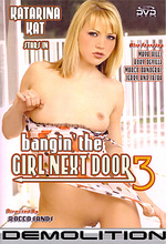bangin' the girl next door 3