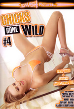 chicks gone wild #4