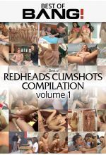 best of redheads cumshots compilation vol 1