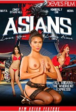Download Asians Love You Long Time