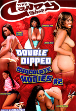 double dipped chocolate honies 2