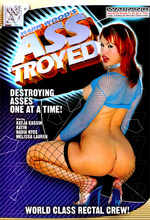 ass troyed