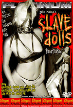 slave dolls penetrated