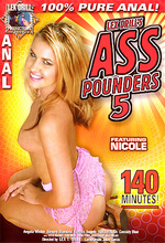 ass pounders 5