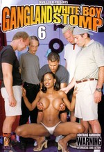 gangland white boy stomp #6