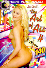 the art of ass #4