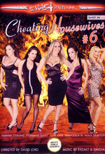 cheating housewives #6
