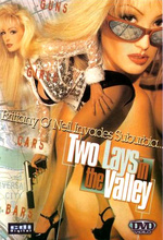 two lays in the valley