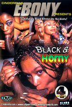 black and horny