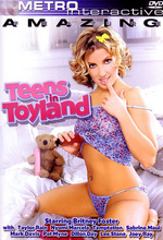 teens in toyland