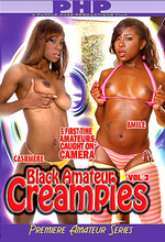 black amateur creampies 3