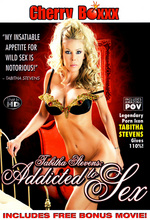Download Tabitha Stevens: Addicted To Sex
