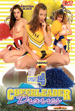 cheerleader diaries 4