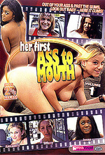 her first ass to mouth 1