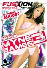 myne games 3