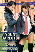 young harlots finishing school